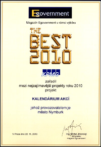 The Best 2010